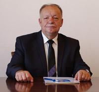Starosta Jan Paczek