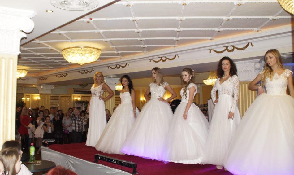 7b72d6924d VII Przemyska Gala Ślubna w Hotelu Gloria - TV Podkarpacka